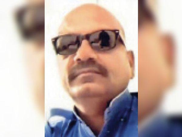 मांगीलाल - Dainik Bhaskar