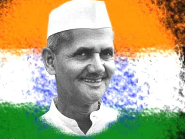 उदयपुर में पूर्व PM लालबहादुर शास्त्री को सोने से तौला जाना था, लेकिन उससे पहले ही ताशकंद में उनका निधन हो गया। - Dainik Bhaskar