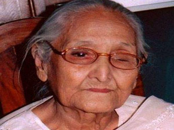 पाकिस्तान की प्रसिद्ध महिला कथा लेखिकाअलताफ़ फ़ातिमा - Dainik Bhaskar
