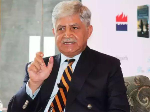 जनरल वीपी मलिक ने कहा कि पिछले 10 महीने में हमने चीन को यह जता दिया है कि समझौते के अलावा कोई रास्ता नहीं है। LAC पर यथास्थिति बदलने की उसकी मंशा नाकाम रही। (फाइल फोटो) - Dainik Bhaskar