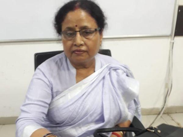 लड़कियों और महिलाओं को गुणवत्तापूर्ण शिक्षा मिलना जरूरी- डॉ. सुनंदा