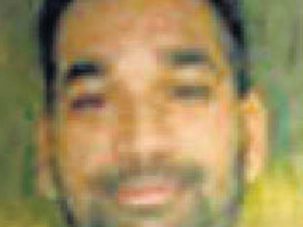 शूटर विपन - Dainik Bhaskar