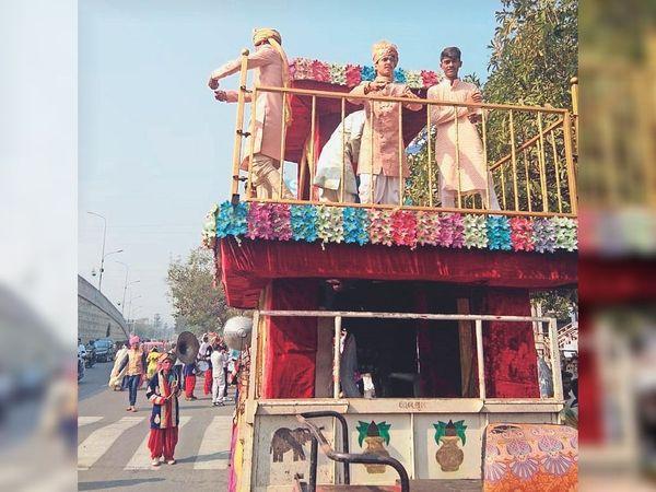 महोत्सव - Dainik Bhaskar