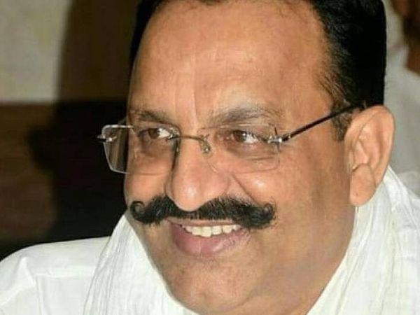 2019 के लोकसभा चुनाव से पहले मुख्तार को बांदा जेल से पंजाब की रोपड़ जेल में शिफ्ट किया गया था। - Dainik Bhaskar