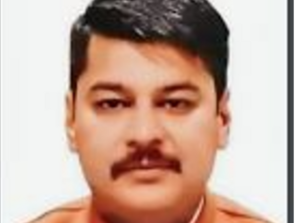 करण अग्रवाल - Dainik Bhaskar