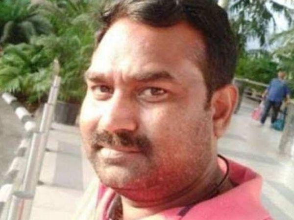 गिरधारी को दिल्ली से गिरफ्तार किया गया था।- फाइल फोटो - Dainik Bhaskar