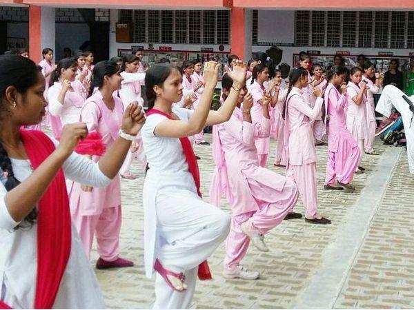 महिला एवं बाल विकास विभाग 8 मार्च से अभियान की शुरुआत करेगा। - Dainik Bhaskar