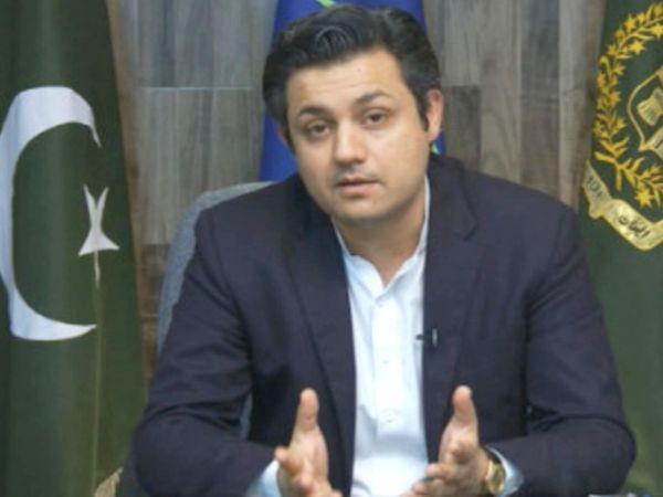 उद्योग मंत्री हम्माद अजहर ने दावा किया है कि FATF की 27 सूत्री कार्ययोजना को पूरा करने के पाकिस्तान के प्रयासों की दुनिया ने तारीफ की है। - Dainik Bhaskar