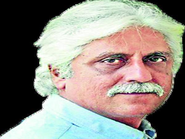 अयाज मेनन - Dainik Bhaskar