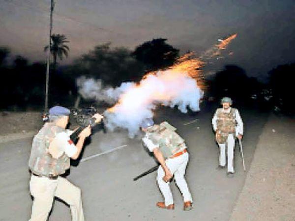 04 जून 2017 : रतलाम जिले के डेलनपुर से निकली चिनगारी... से सुलग उठा था प्रदेश - Dainik Bhaskar