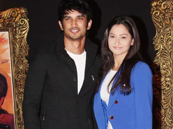 Sushant's ex-girlfriend gets angry: Ankita Lokhande upset by trolling Sushant's fans, said- 'You don't know my story so don't blem me' Funny Jokes