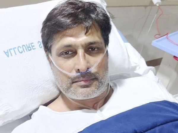 Hospitalized actor: 53-year-old Salil Ankola, who was fighting Corona, had to be put on ventilator, said - this is a very scary time Funny Jokes