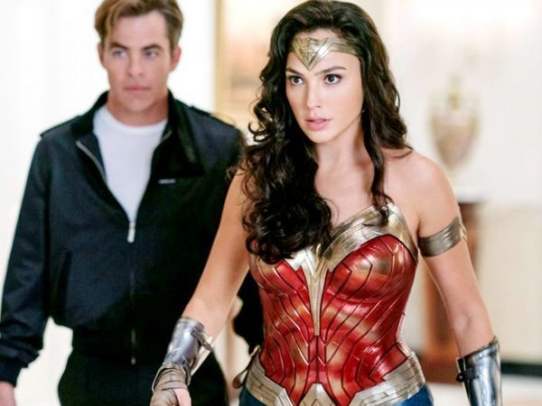 Good News in Hollywood: 'Wonder Woman' star Gal Gadot to become mother for third time Funny Jokes