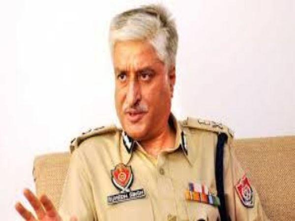 फरीदकोट की ट्रायल कोर्ट में चल रहे इस मामले में सैनी के खिलाफ चालान भी पेश किया जा चुका है। इससे पहले सैनी ने ट्रायल कोर्ट से ही अग्रिम जमानत मांगी थी जिसे खारिज कर दिया गया था। - Dainik Bhaskar