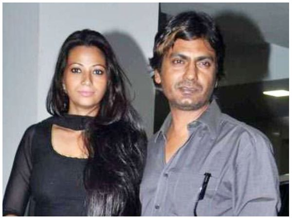Improving Relationship: Revenge of Alia, wife of making serious allegations on Nawazuddin Siddiqui, said- 'Now I don't want to get divorced, I want to give the relationship another chance' Funny Jokes