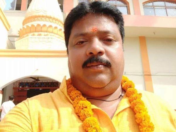 ऑपरेशन के दो घंटे बाद अस्पताल में हुई मौत। - Dainik Bhaskar