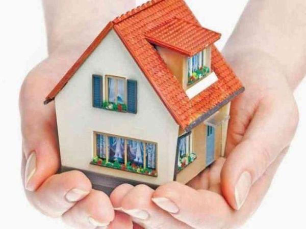 घर का सपना - Dainik Bhaskar