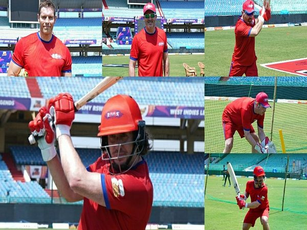 इंग्लैंड के कप्तान पीटरसन ने कहा-वो भारत के साथ मुकाबले को लेकर एक्साइटेड हैं।