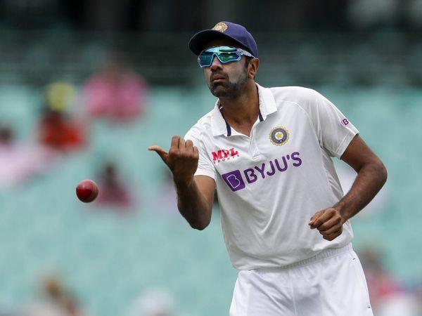 अश्विन ने इंग्लैंड के खिलाफ टेस्ट सीरीज में 32 विकेट लिए। - Dainik Bhaskar