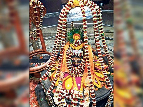 मंदिर बनवा दोषमुक्त हुए ब्रह्मा।