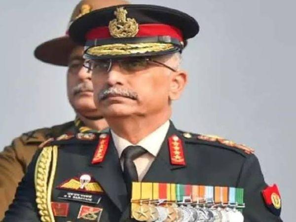 थल सेना अध्यक्ष नरवणे तीन दिवसीय दौरे पर 17 मार्च को लखनऊ पहुंचेंगे। - Dainik Bhaskar