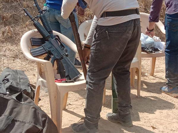 धौलपुर में शूटिंग का शेड्यूल करीब 10 दिन का है।