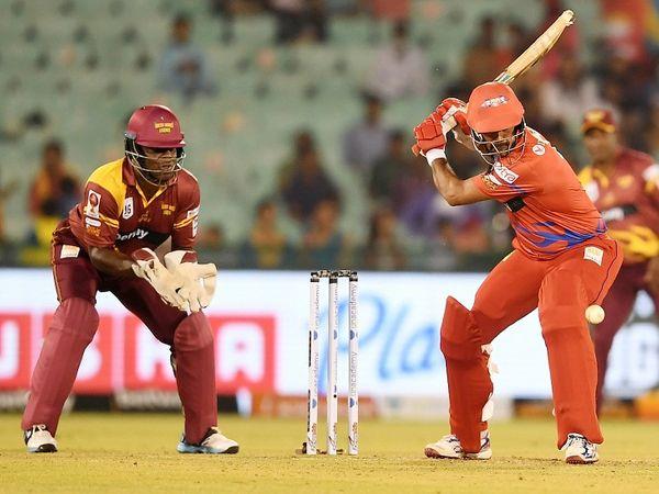 टीम इंग्लैंड ने अच्छी तरह से इस मैच में प्रदर्शन किया लेकिन बाजी वेस्टइंडीज के हाथ लगी।