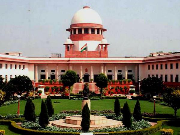 जस्टिस एएम खानविल्कर और रविंद्र भट्ट की बेंच ने जजों और वकीलों के लिए जेंडर सेंसटाइजेशन के संबंध में कई दिशा-निर्देश जारी किए। - Dainik Bhaskar