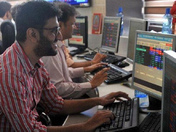 NSE पर शेयर सुबह 10.22 बजे 1.13% की बढ़त के साथ 214.65 पर कारोबार कर रहा है।  -फाइल फोटो - Dainik Bhaskar