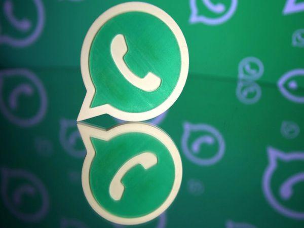 सरकार ने वॉट्सऐप से भी नए प्रस्तावित पॉलिसी बदलावों का रिव्यू करने के लिए कहा गया है। - Dainik Bhaskar