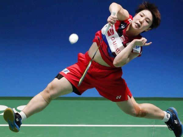 यामागूची ने इससे पहले लगातार तीन मैचों में सिंधु को हराया था।