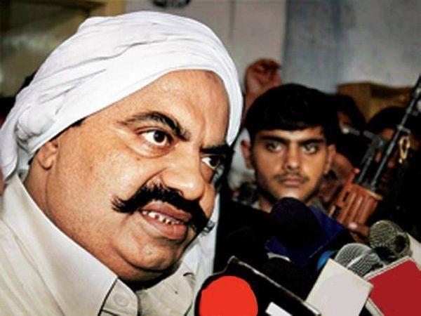 पूर्व बाहुबली सांसद की अर्जी को एमपी एमएलए कोर्ट ने खारिज कर दिया है। कोर्ट ने कहा है कि रिमांड की सुनवाई के लिए अभियुक्त को कोर्ट में हाजिर होना जरूरी है। - Dainik Bhaskar