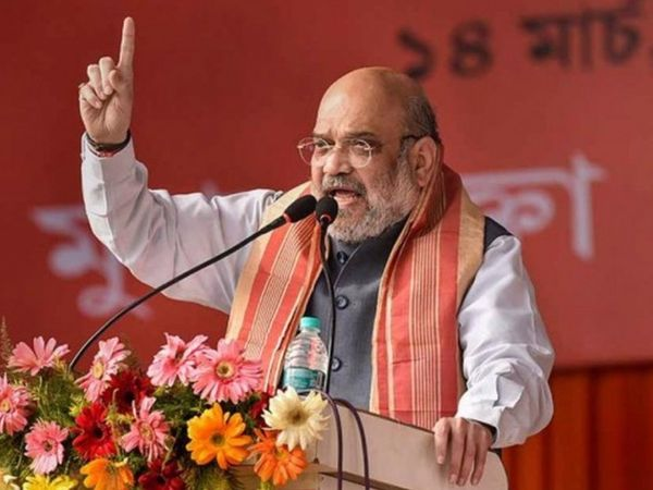 The BJP will present its manifesto to the public during the visit of Home Minister Amit Shah to Kolkata.  - File photo - Dainik Bhaskar