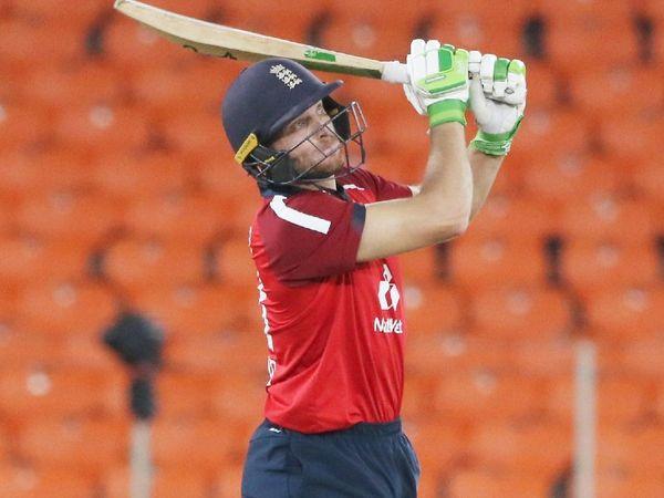 इंग्लैंड की ओर से जोस बटलर ही फॉर्म में दिखे। उन्होंने सीरीज में 172 रन बनाए। इस दौरान उन्होंने 2 फिफ्टी लगाई और सबसे ज्यादा 10 छक्के भी जड़े।