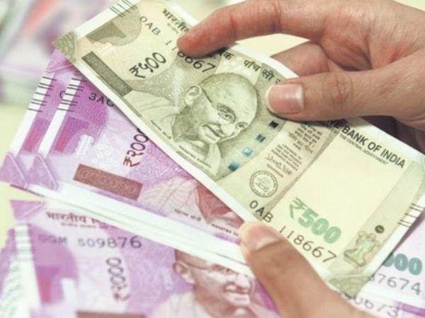 फरवरी महीने में एक बार फिर GST कलेक्शन 1 लाख करोड़ के पार जाते हुए 1.13 लाख करोड़ रुपए रहा है। - Dainik Bhaskar