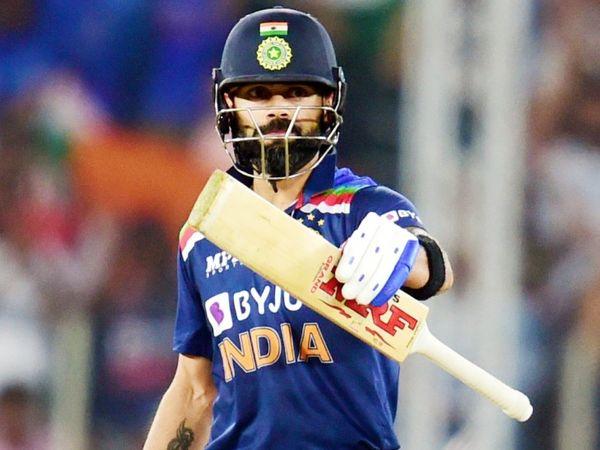 भारतीय कप्तान विराट कोहली को प्लेयर ऑफ द सीरीज चुना गया। उन्होंने 5 मैच में 115.50 की औसत से सबसे ज्यादा 231 रन बनाए। इस दौरान विराट ने 3 नाबाद फिफ्टी भी लगाईं।