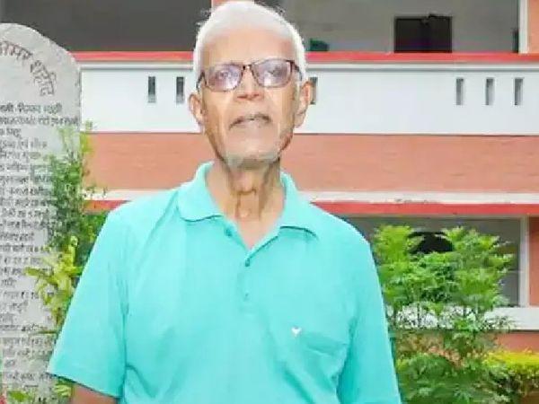 स्टेन स्वामी को सामाजिक और मानवाधिकार कार्यकर्ता के रूप में जाना जाता है। - Dainik Bhaskar