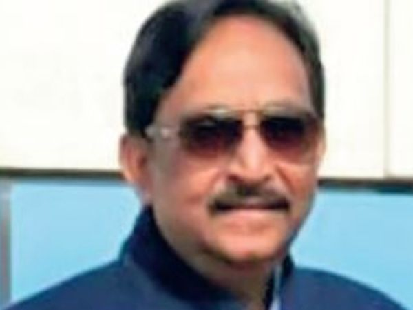 डॉ. विष्णु प्रिया - Dainik Bhaskar