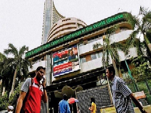 निफ्टी इंडेक्स भी 88 अंक ऊपर 14,824.45पर बंद हुआ है। इसमेंश्री सीमेंट के शेयर में सबसे ज्यादा 4.8% की बढ़त रही।   - फाइल फोटो - Money Bhaskar