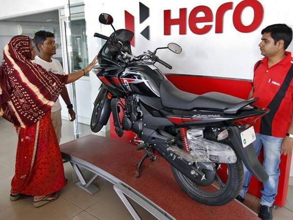 hero motocorp to increase prices of its vehicles f 1616584762