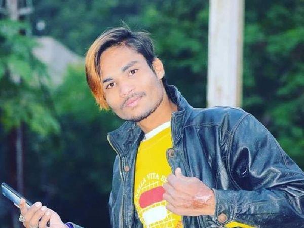होलिका दहन के दौरान आरोपियों का दीपक के साथ विवाद हुआ था। - Dainik Bhaskar