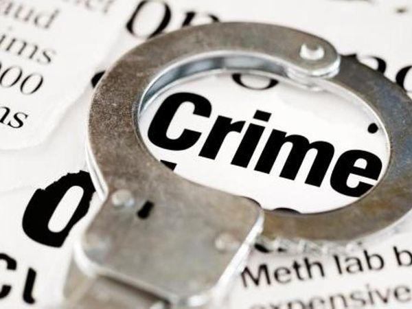 पुलिस अपने मुखबिर नेटवर्क के जरिए चोरों का सुराग लगाने में जुट गई है। - प्रतीकात्मक फोटो - Dainik Bhaskar