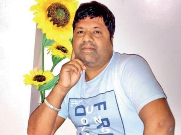 सराफा व्यापारी के बेटे अरविंद सोनी की हत्या में सिर्फ 30 हजार रुपए के लेनदेन की बात सामने आई है। - Dainik Bhaskar