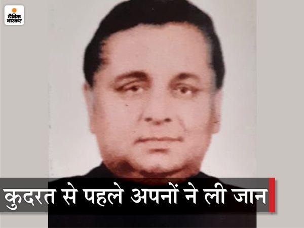 कोर्ट ने वकील के भाई समेत एएसआई, थानाधिकारी व अन्य के खिलाफ केस दर्ज करने का आदेश दिया है। - Dainik Bhaskar