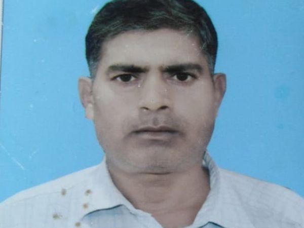 पुलिस की पिटाई से मरा क्लर्क संजय कुमार। ( फाइल फोटो )