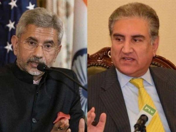 हार्ट ऑफ एशिया सम्मेलन में शामिल होने के लिए भारत के विदेश मंत्री डॉ. एस जयशंकर ताजिकिस्तान के दुशांबे पहुंच चुके हैं। - Dainik Bhaskar