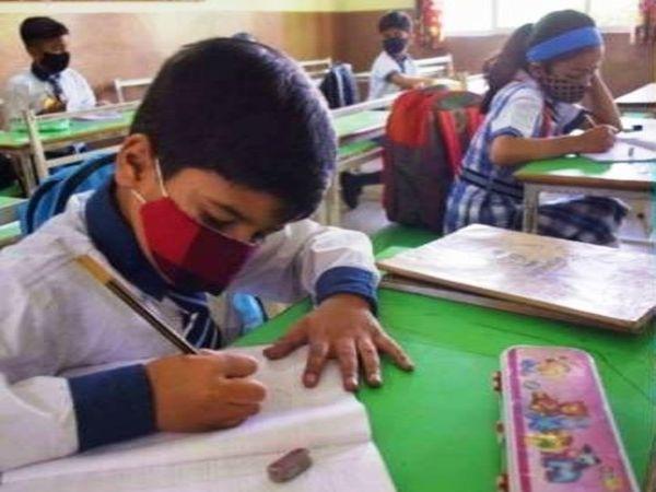 सरकार ने फोकस टेस्टिंग को पूरे प्रदेश में बढ़ाने के लिए भी निर्देश जारी किया हैं। - Dainik Bhaskar