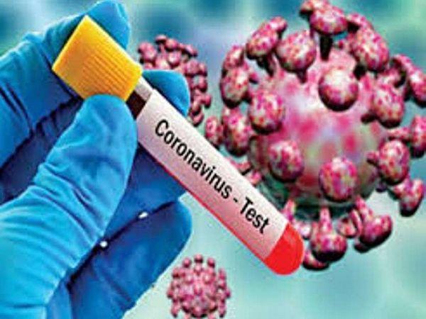पिछले एक महीने में प्रदेश में कोरोना संक्रमितों की संख्या में काफी बढ़ोतरी दर्ज की गई है। - Dainik Bhaskar