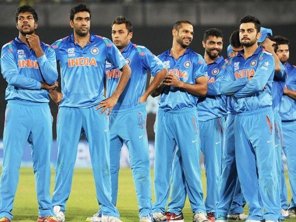 2011 के बाद से भारतीय टीम सिर्फ 1 वर्ल्ड कप के फाइनल में पहुंच सकी है। - Dainik Bhaskar