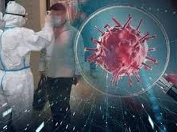 मध्यप्रदेश में पिछले 24 घंटे में रिकाॅर्ड 3,398 नए कोराना संक्रमित मिले हैं। संक्रमण दर भी करीब 11%  रही। - Dainik Bhaskar